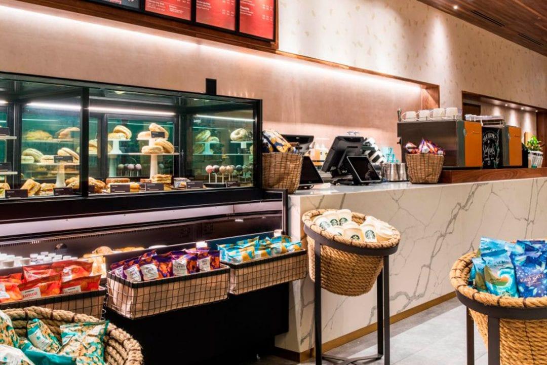 Starbucks Cayman Islands