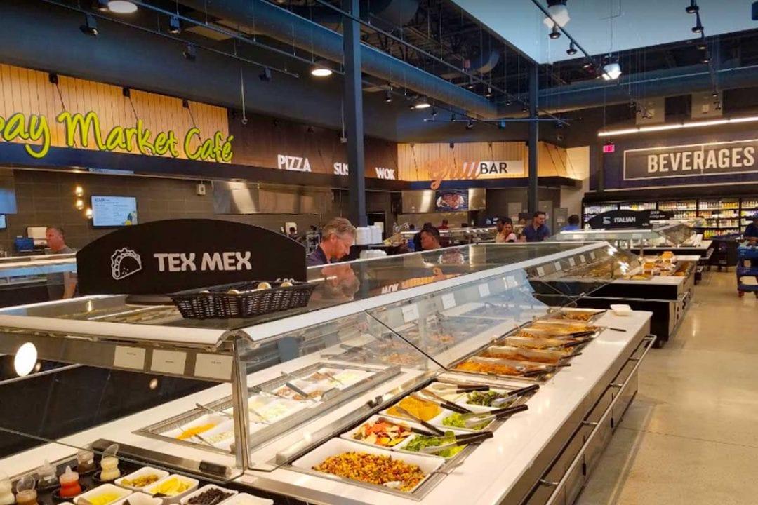 Foster's Camana Bay Food Court