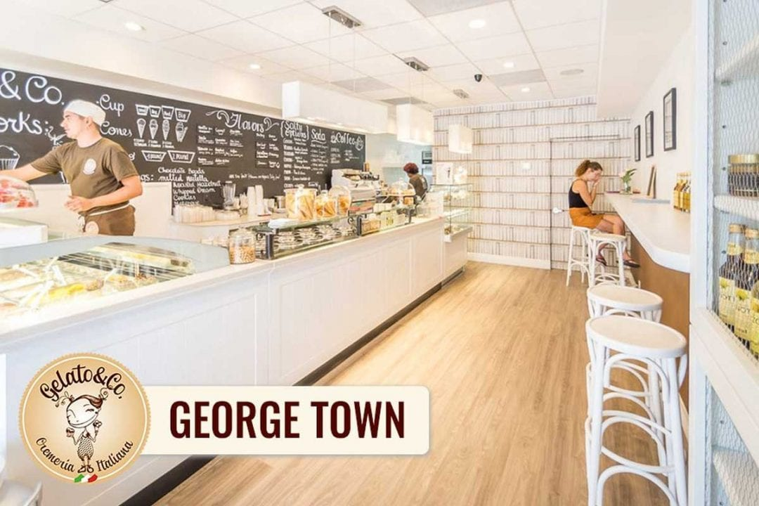 Gelato & Co George Town