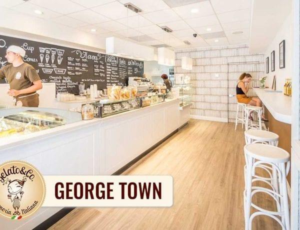 Gelato & Co George Town