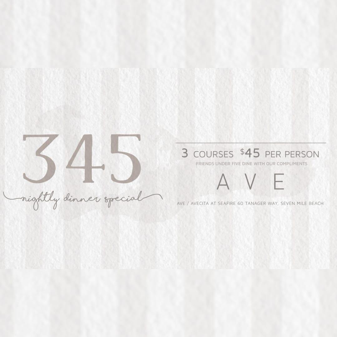 345 at Ave