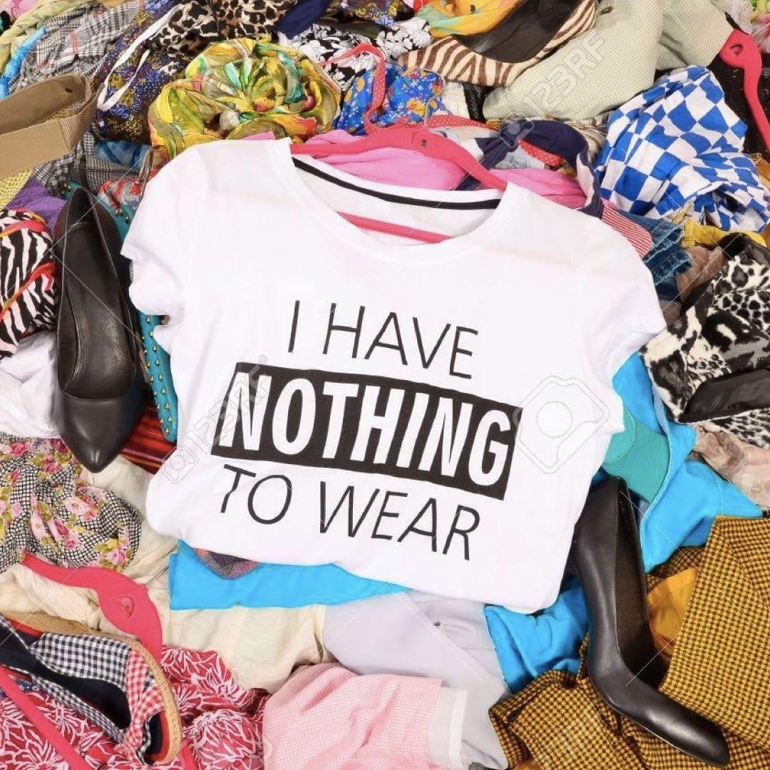 Mojo's Clothing Swap