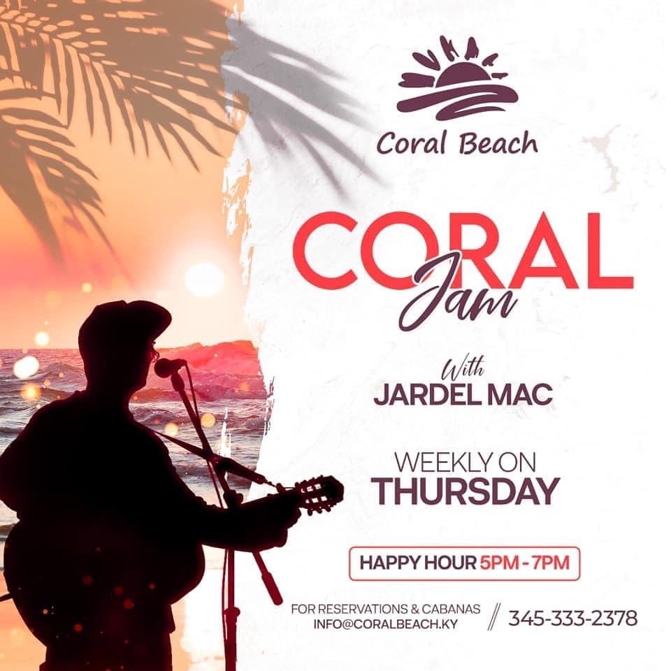 Coral Jam