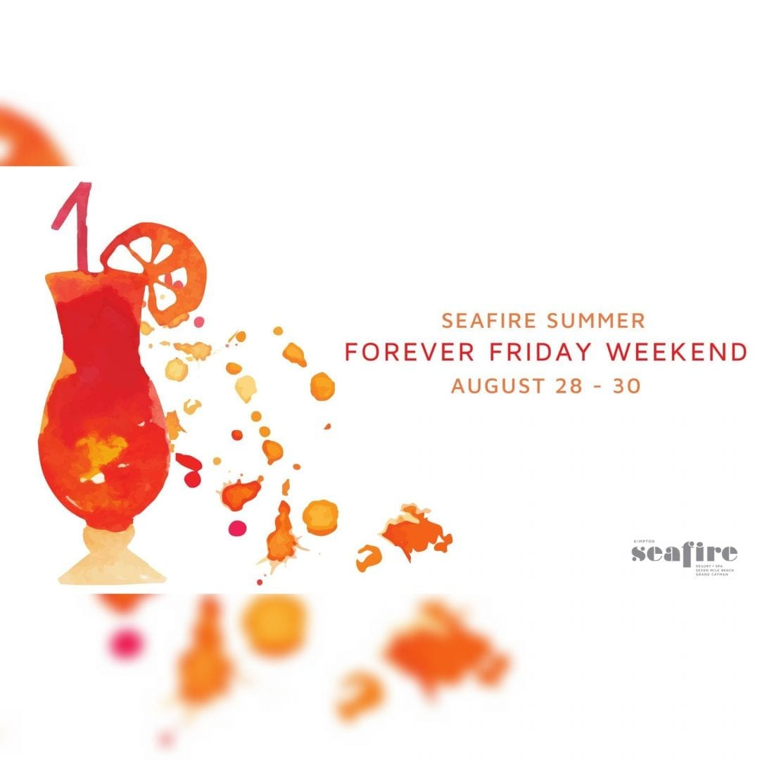 Forever Friday Weekend