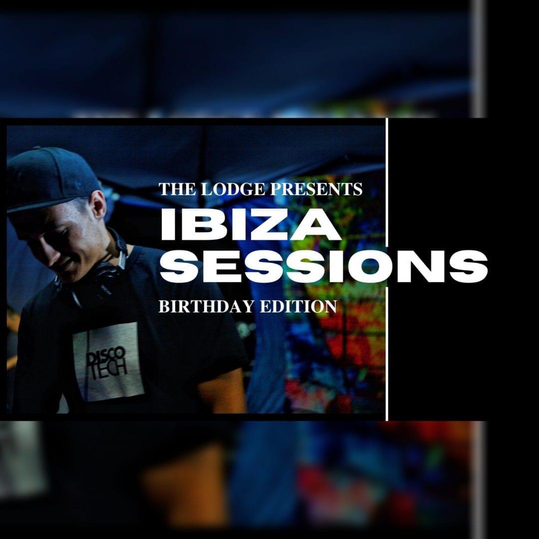 Ibiza Sessions Birthday Edition