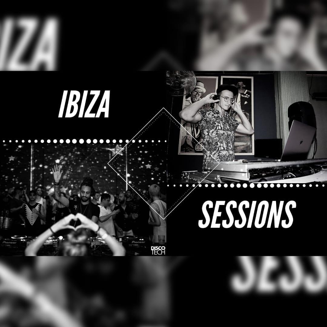 Ibiza Sessions