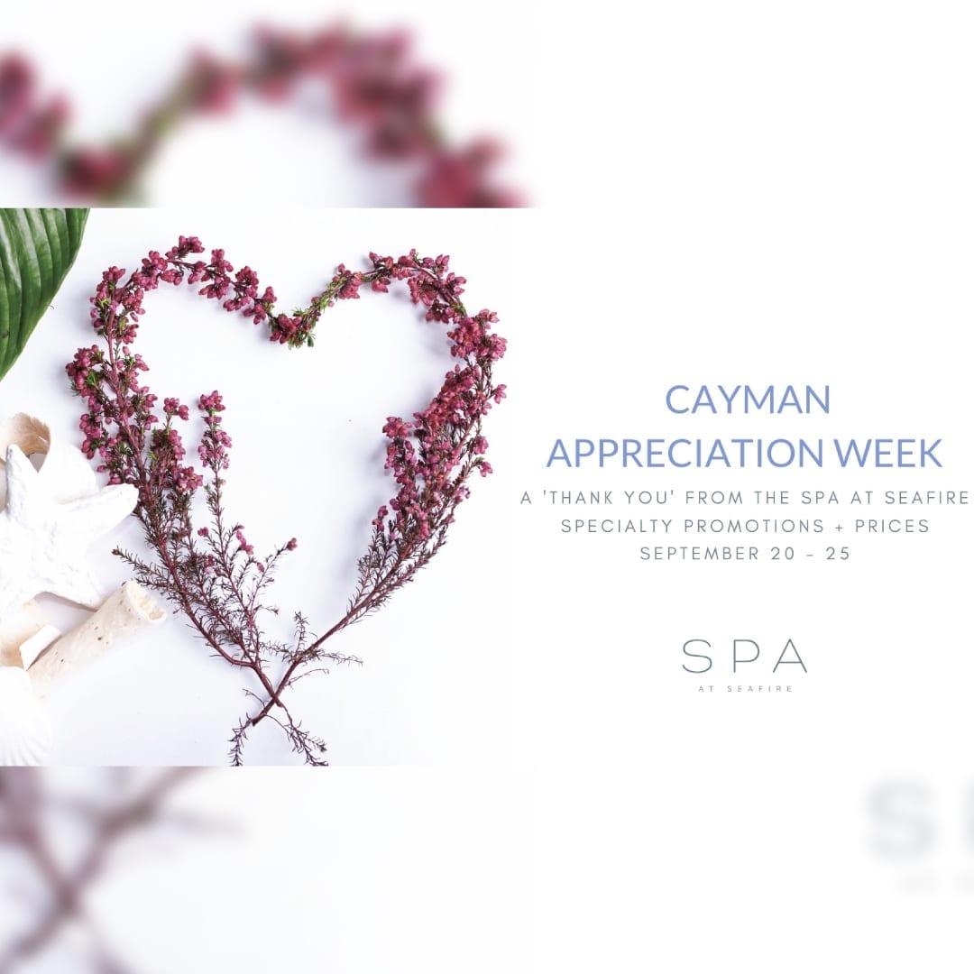 Cayman Appreciation Week
