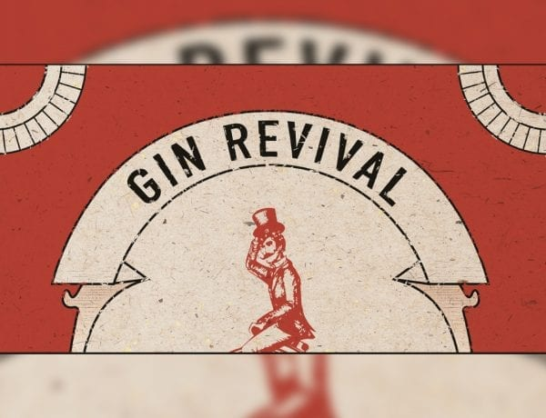 Our Gin Revival Evening is back!