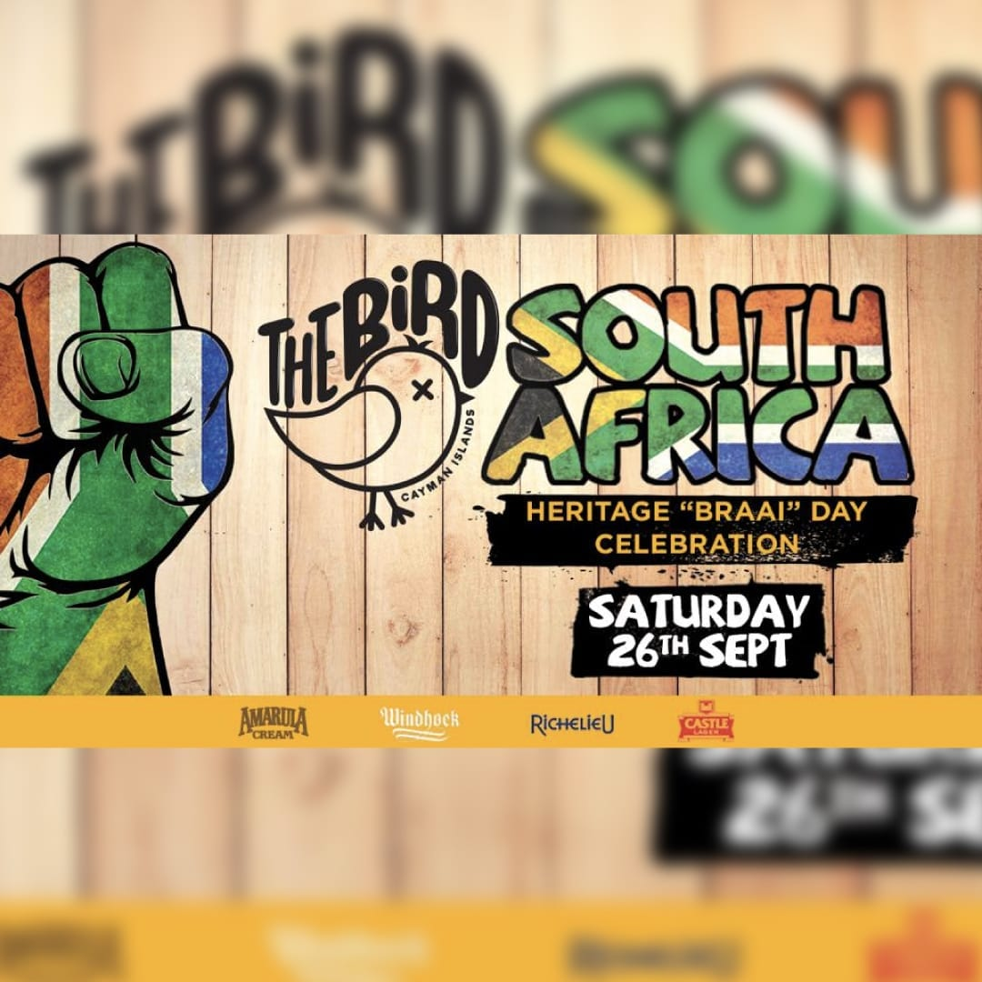 SA Heritage Day