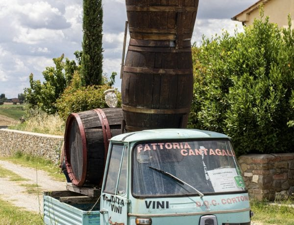 SWIRL - Italy's best wines