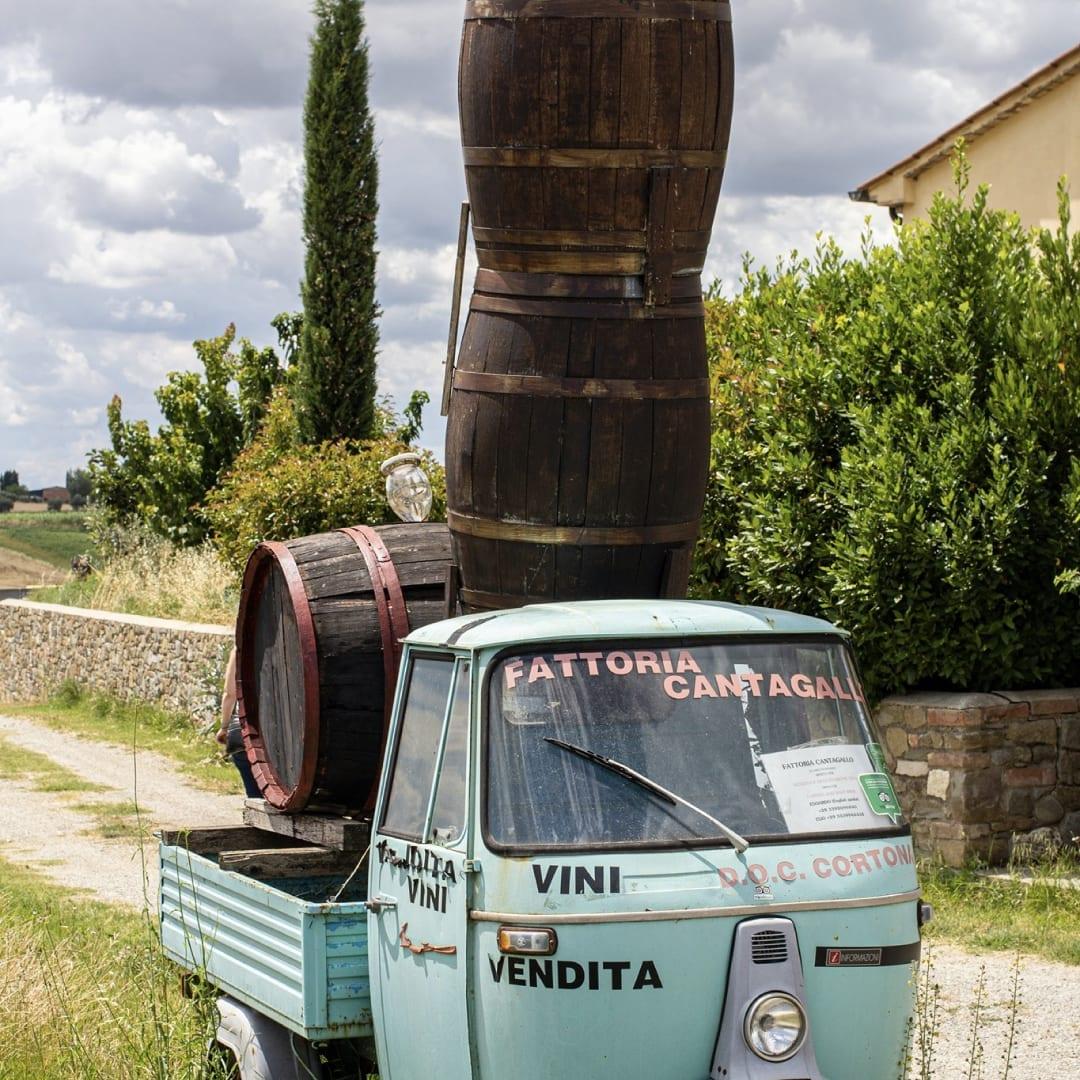 SWIRL - Italy's best wines