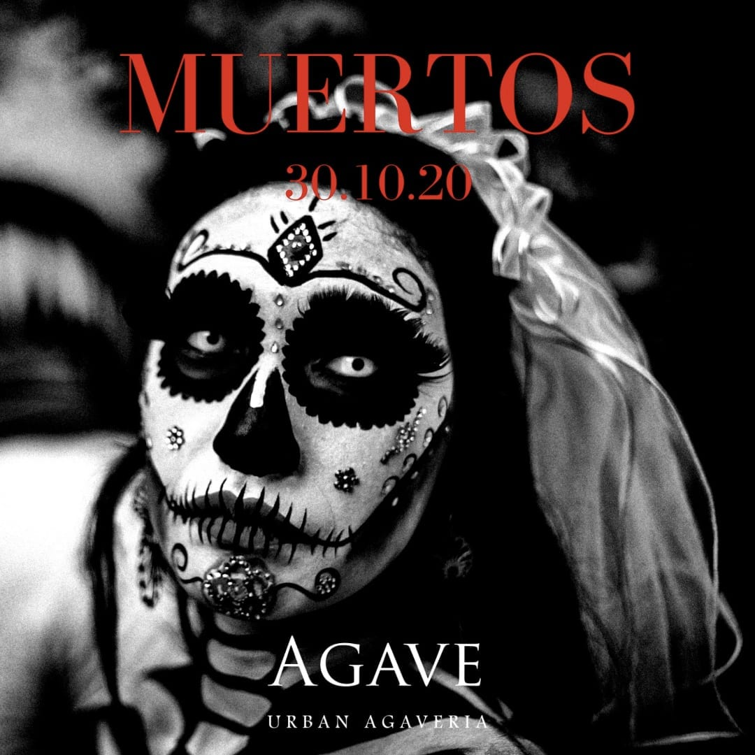 Muertos (Day of the Dead)