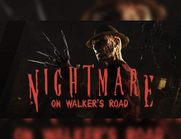 Nightmare on Walkers Road
