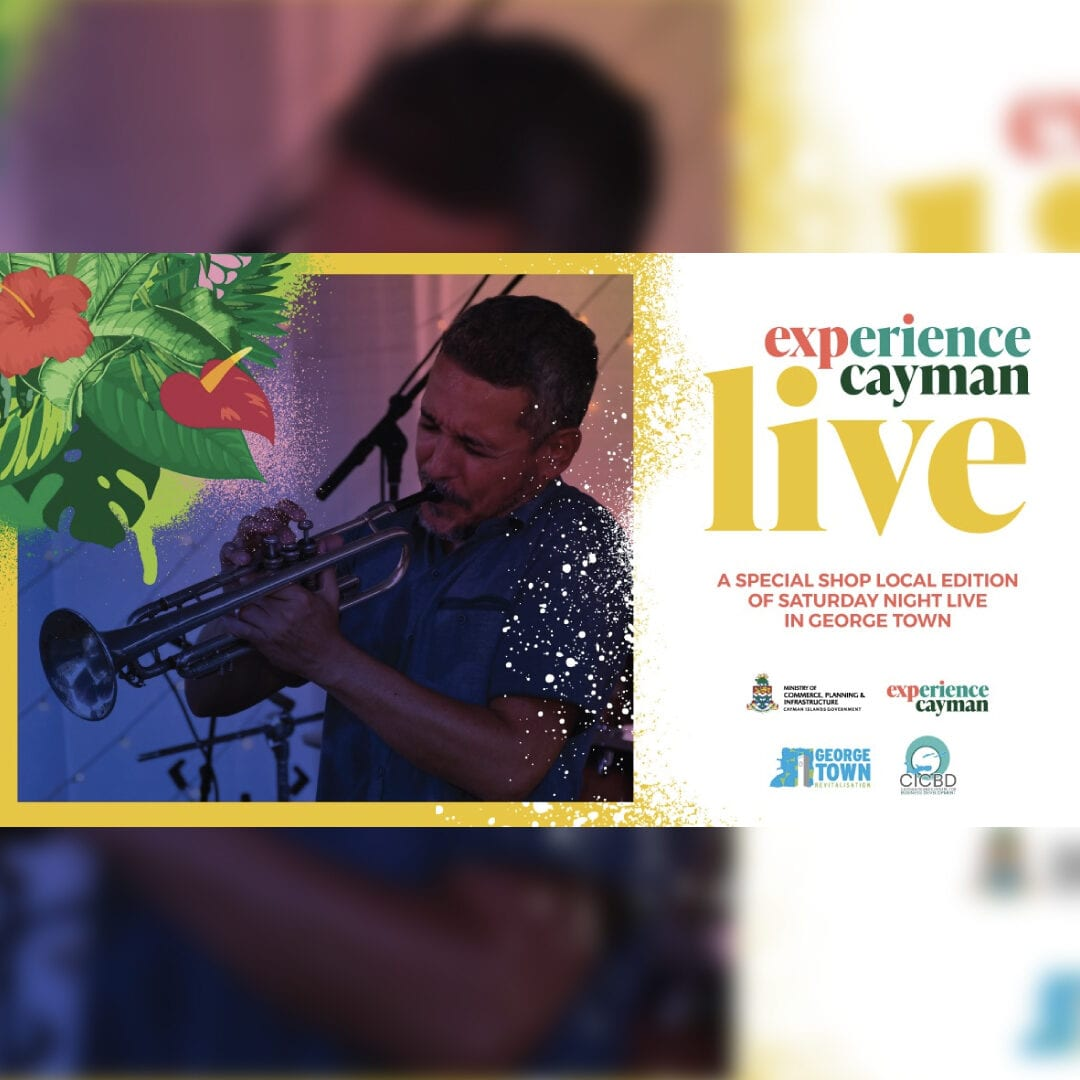 Experience Cayman LIVE