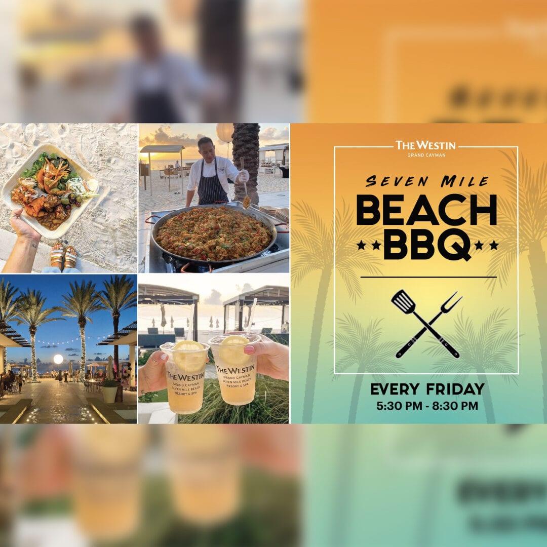 Seven Mile Beach BBQ