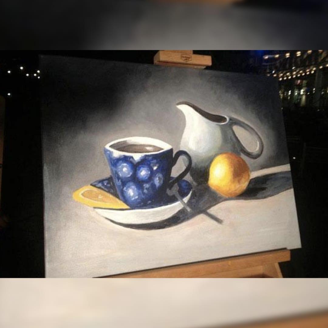 Open Canvas at Karoo