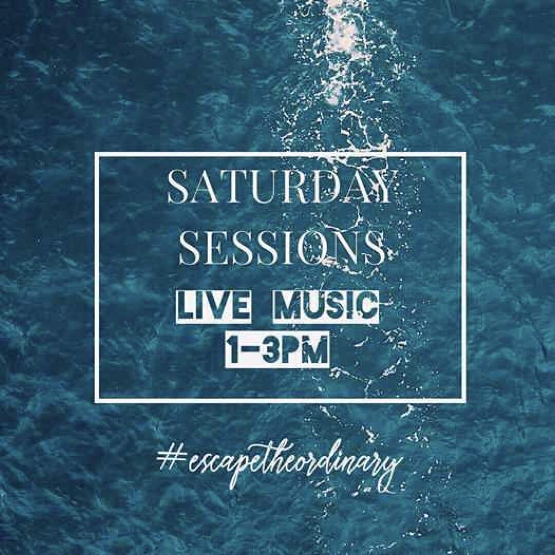 Saturday Sessions at Kaibo