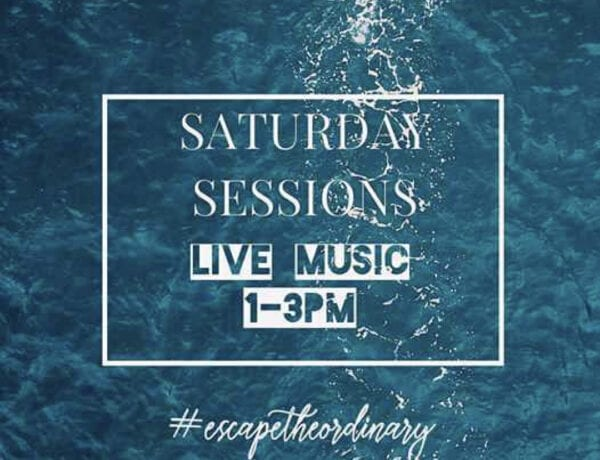 Saturday Sessions at Kaibo