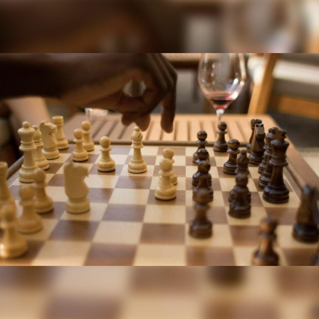 Community Chess