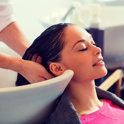 Deal category Hair & Beauty