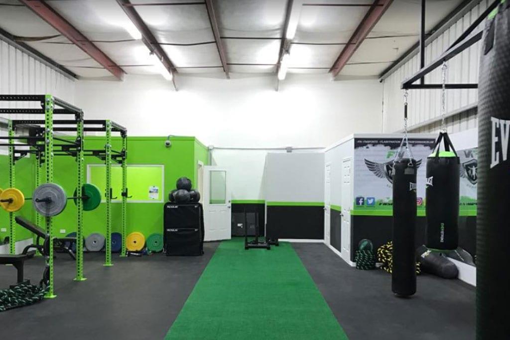 Performance Lab Cayman Islands