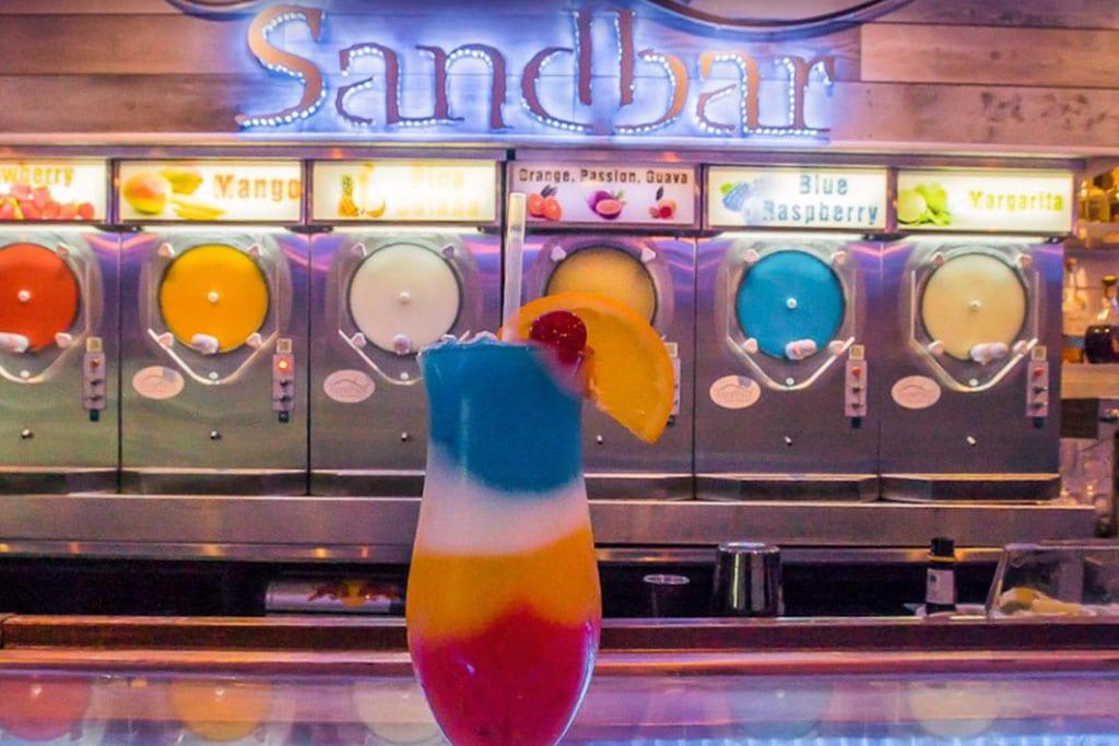 Sandbar Cayman