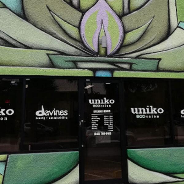 Uniko Eco Salon