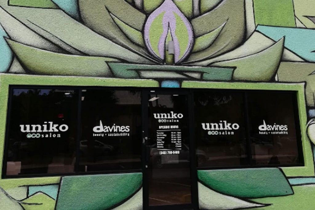 Uniko Eco Salon Cayman Islands
