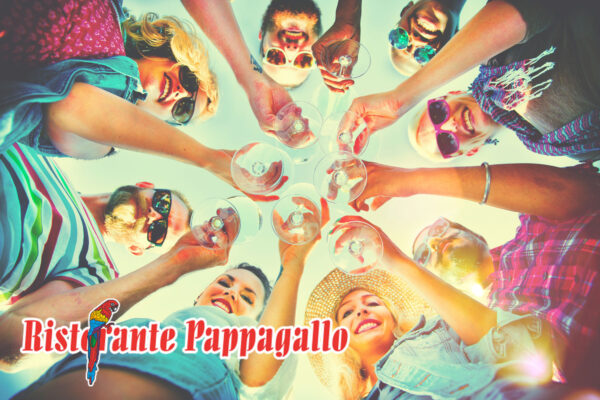 Pappagallo's BRUNCH FOOD ONLY for $47.99 (Grats INCLUDED)