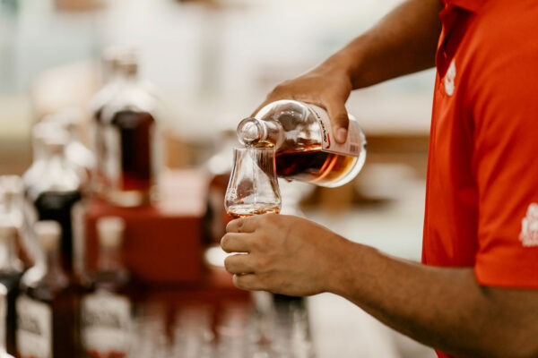 Cayman Spirits Buy-Out of venue, bartender, rum tasting & tour